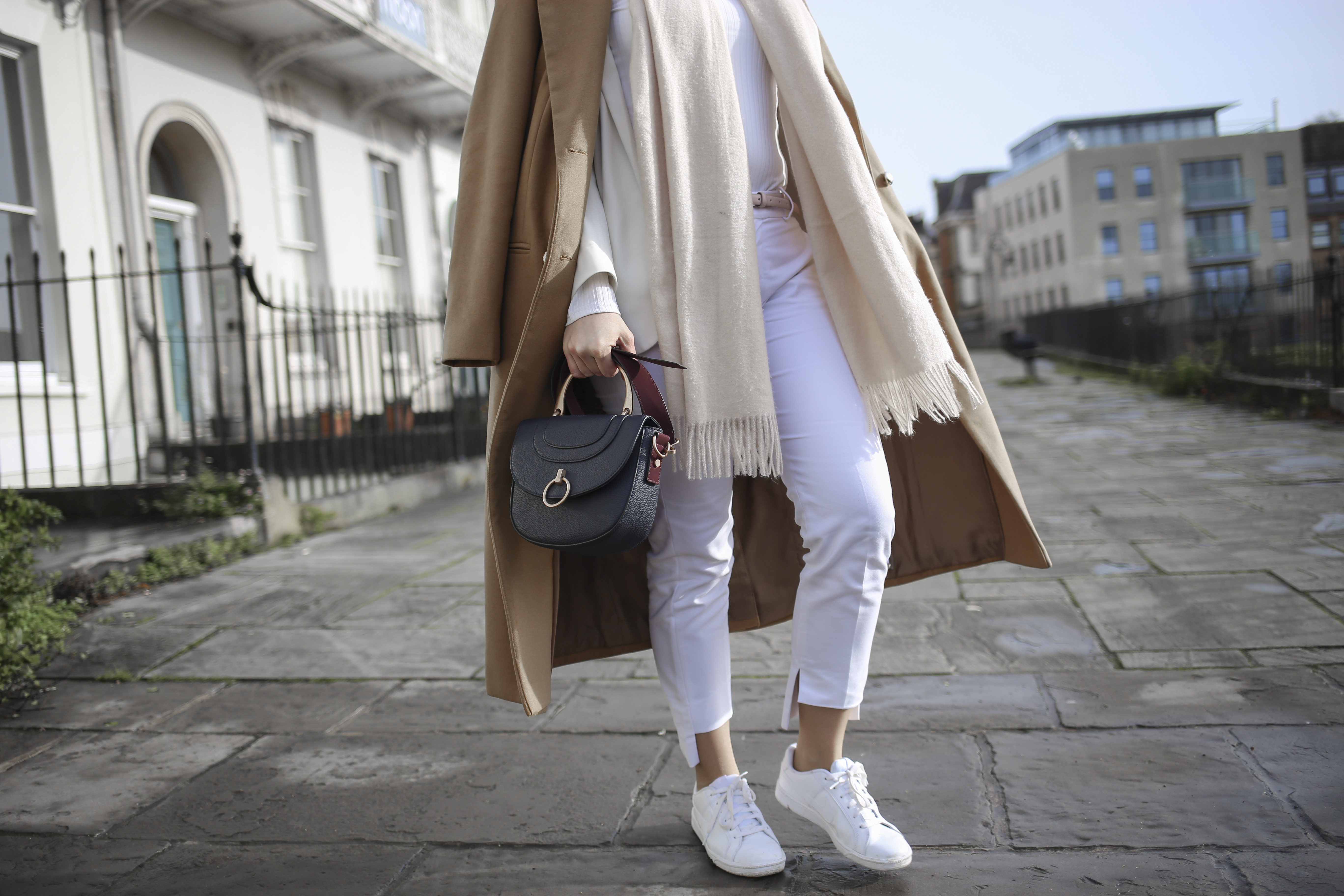 winter white camel coat casual-4486