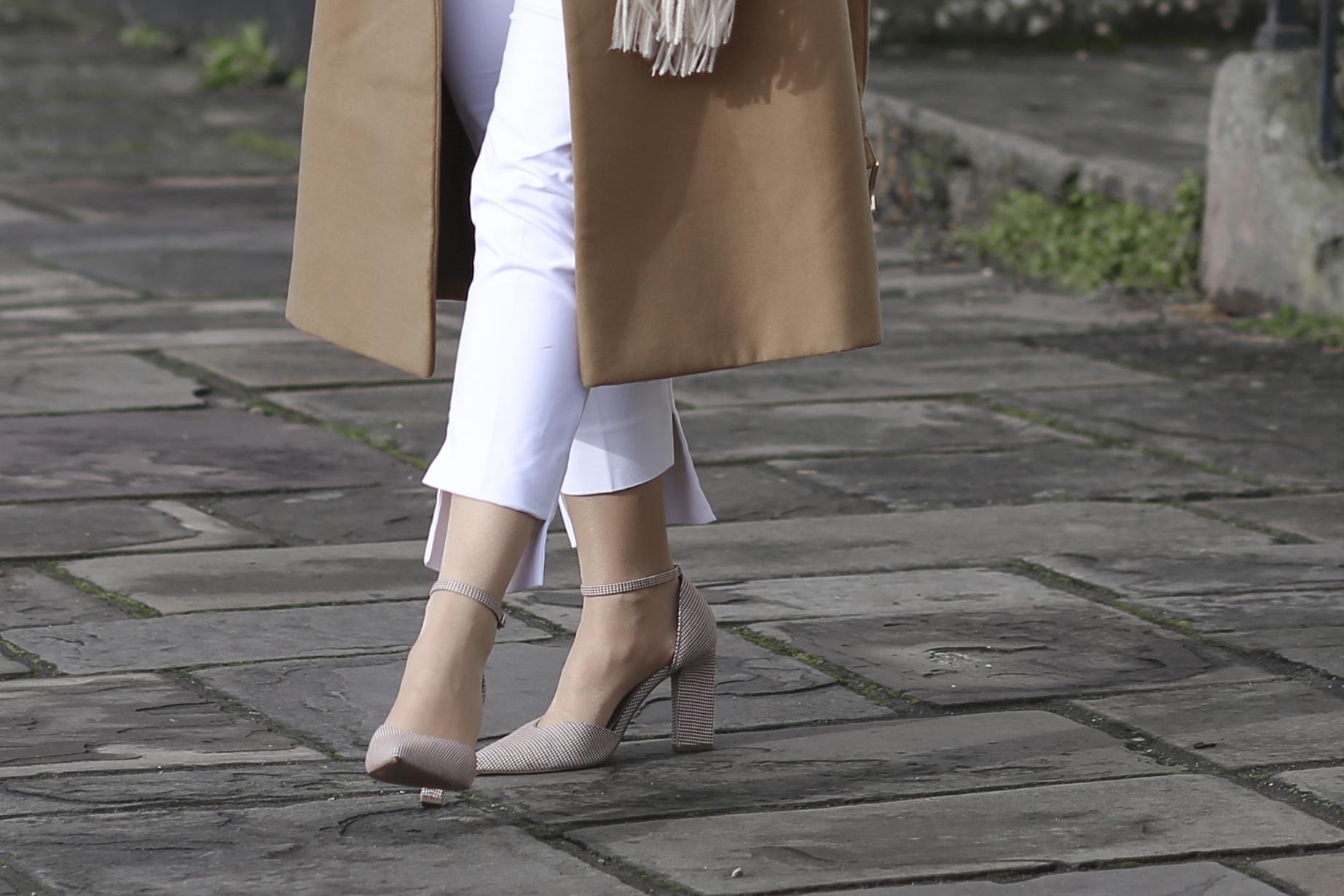 winter white camel coat smart-4571