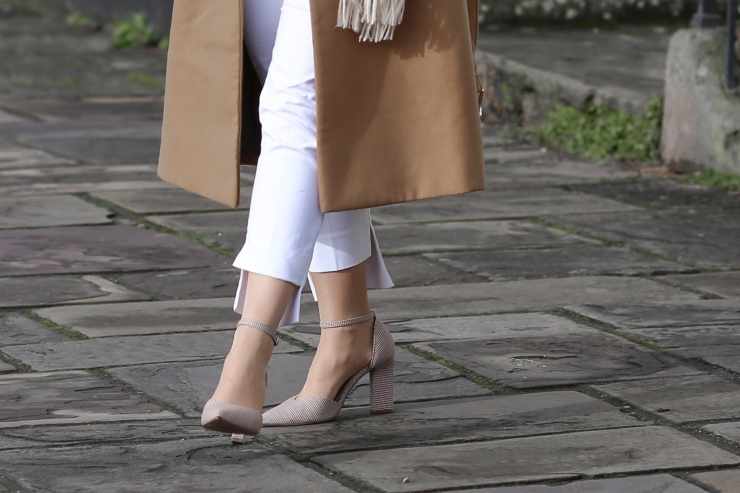 winter white camel coat smart-4571