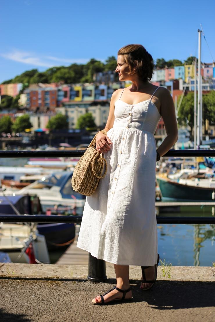 f5d1d51ff7 3 breastfeeding friendly summer dresses you ll love – DAMZELLE